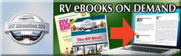 RV Education 101 E-book Library