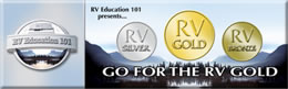 Go For The RV Gold