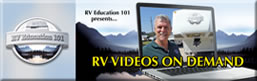 RV Videos On Demand